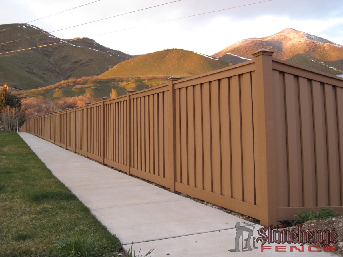 About us the best fences decks in utah we specialize in simtek trex timbertech ornamental iron cedar and vinyl fencing in utah we have emerged as utahs premier fencing baanklon Gallery