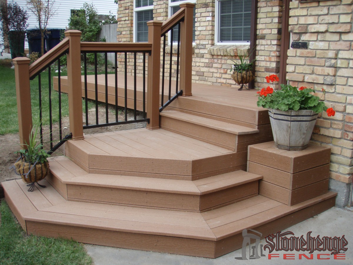 Superb Deck Stairs001 · OLYMPUS DIGITAL CAMERA · OLYMPUS DIGITAL CAMERA ...